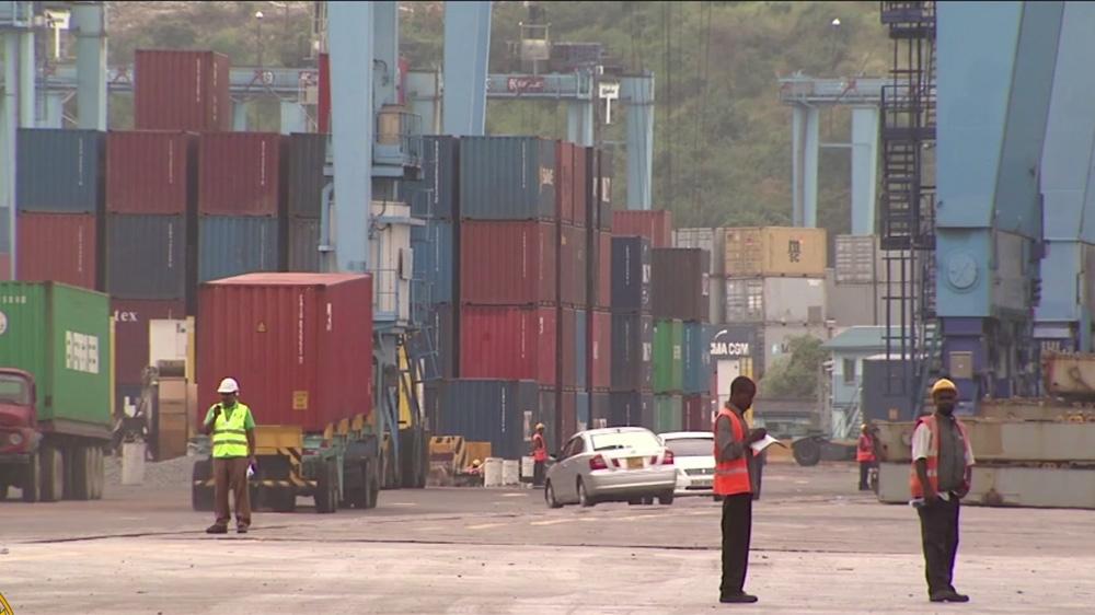 Handelskriege und afrikanische Wachstumsperspektiven